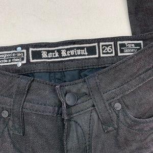 Rock Revival Jeans - Rock Revival Tara Skinny Jeans
